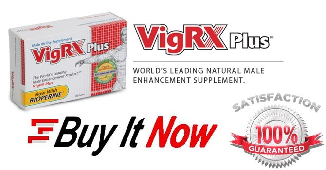 Photo of Vigrxplus male enhancement pill